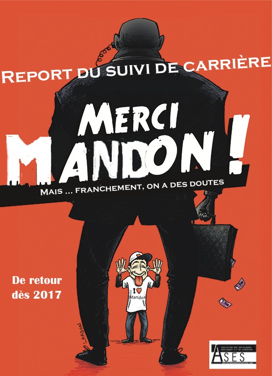Merci Mandon !
